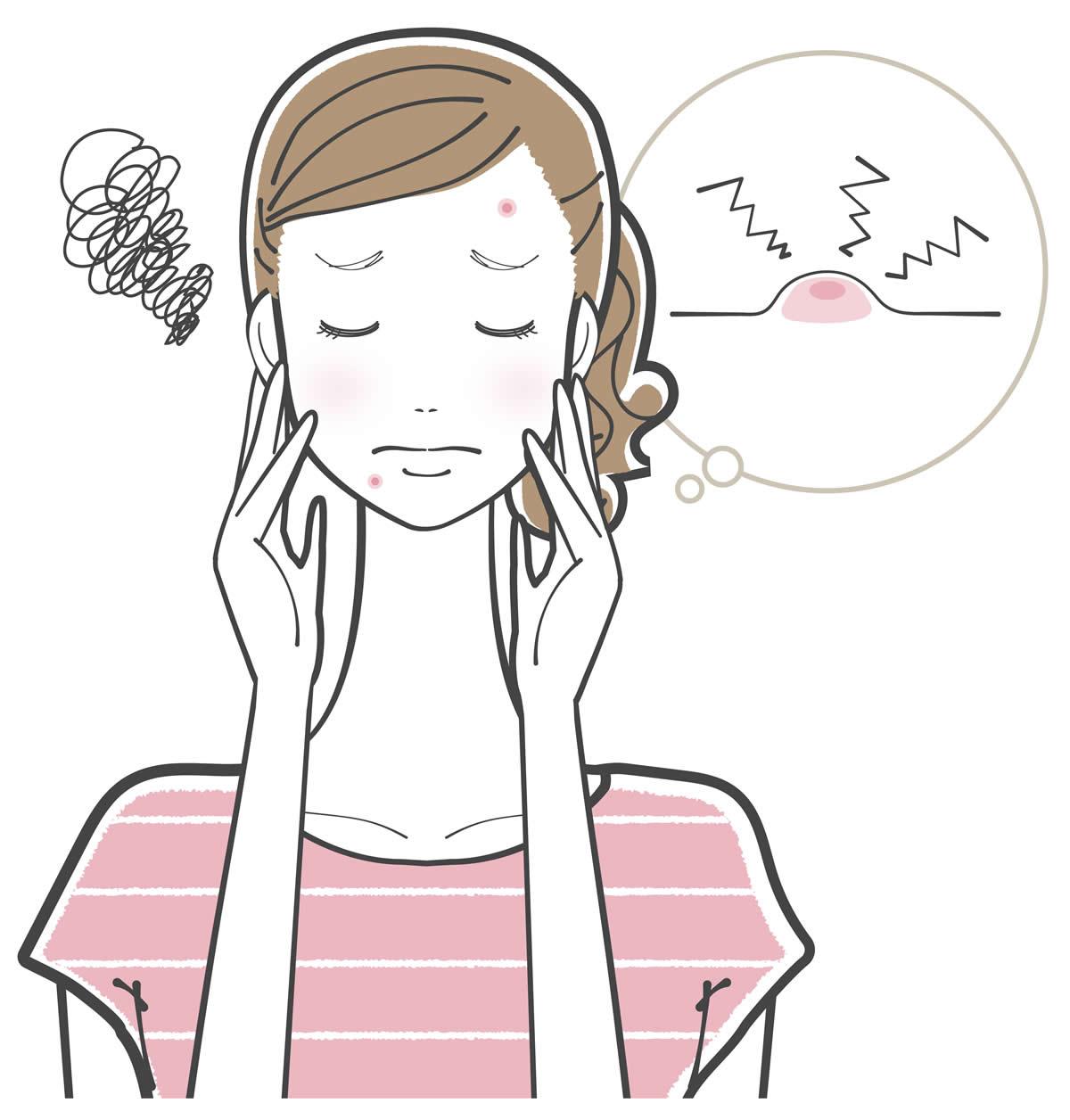 12 consejos para controlar el acne