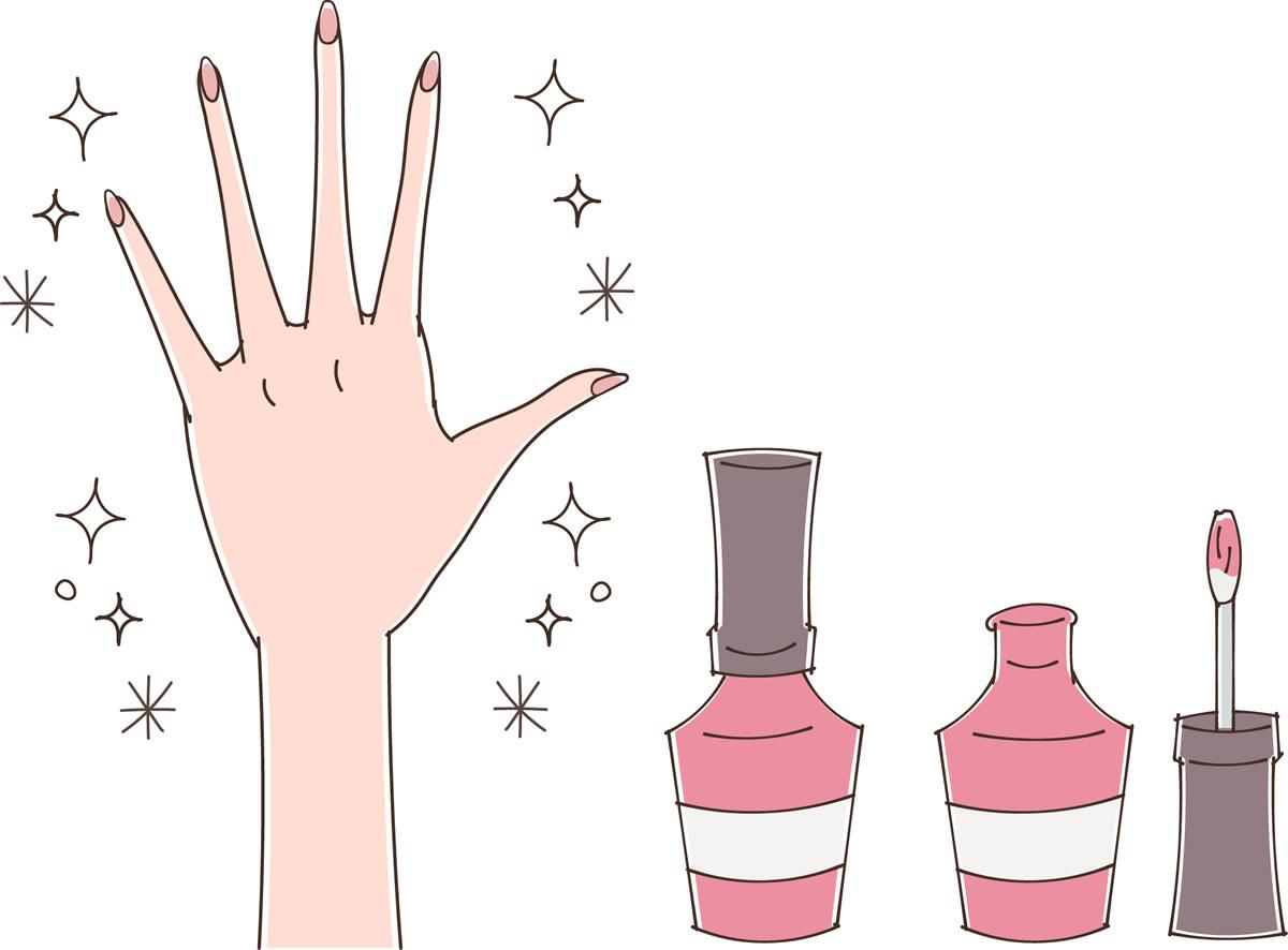 5 consejos para unas uñas perfectas