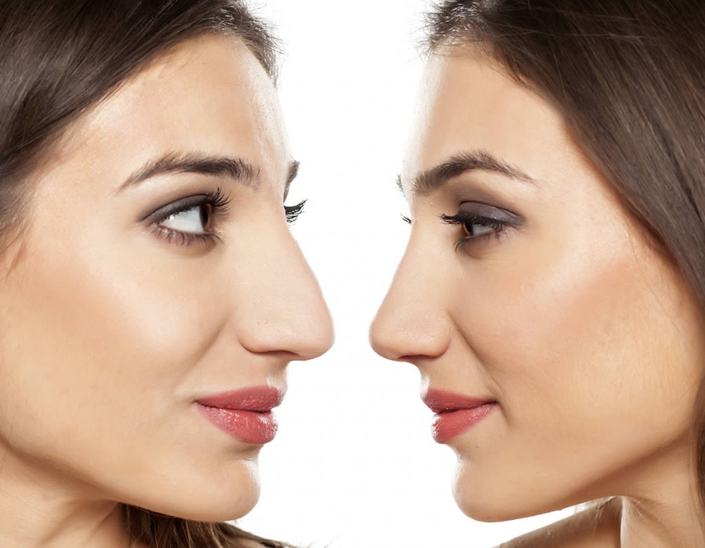 Consejos maquillaje nariz