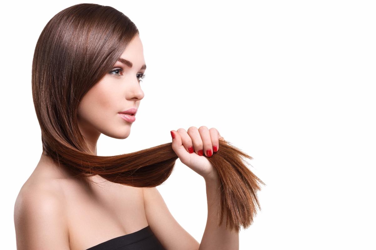 Mesoterapia capilar. Tratamiento natural contra la caía del cabello