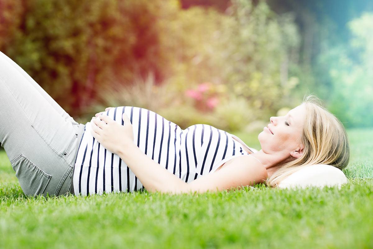 Ejercicio físico durante el embarazo, ¿Sí o no?