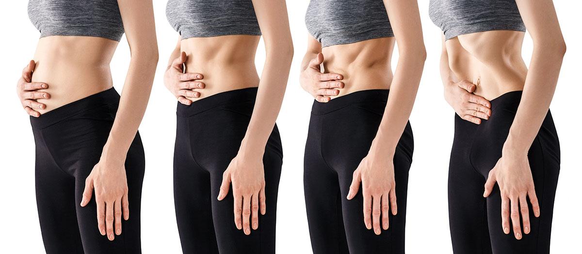 La revolución de los ejercicios hipopresivos