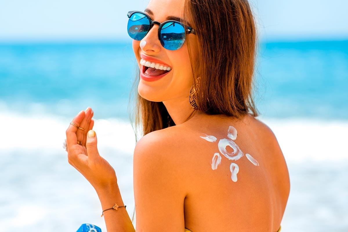 5 consejos para cuidar la piel de cara al verano